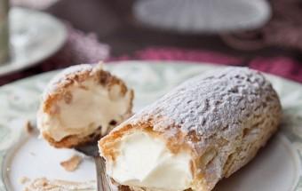 Nấu ăn món ngon mỗi ngày với Bột ngô, Cách làm bánh Éclair - bánh nữ công tước của Pháp kết quả 1