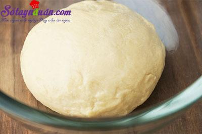 Công thức cho món bánh quế cuộn mứt dâu ngon tuyệt hảo 3
