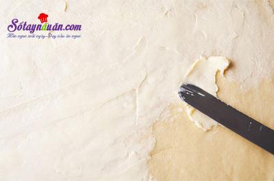 Công thức cho món bánh quế cuộn mứt dâu ngon tuyệt hảo 7