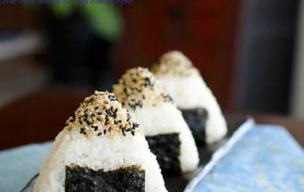 Nấu ăn món ngon mỗi ngày với Dầu mè, Hướng dẫn làm cơm nắm kim chi cá ngừ ngon tuyệt vời kết quả
