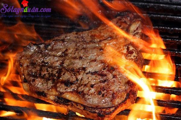 Những lỗi thường mắc khi làm thịt bò bạn cần tránh 4