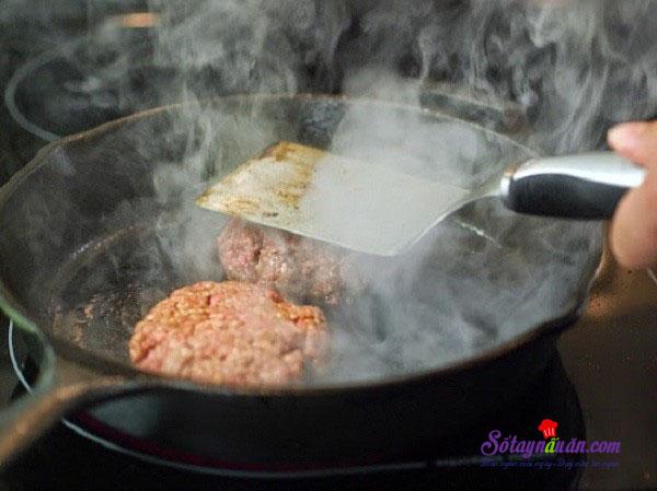 Những lỗi thường mắc khi làm thịt bò bạn cần tránh 7