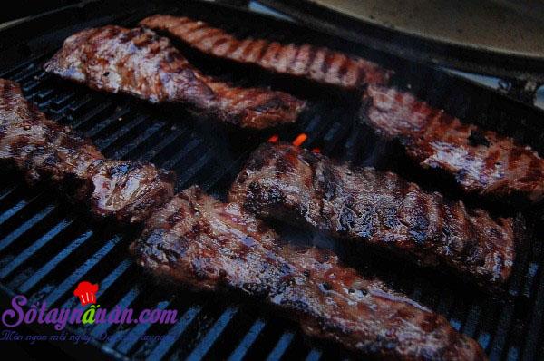 Những lỗi thường mắc khi làm thịt bò bạn cần tránh 8