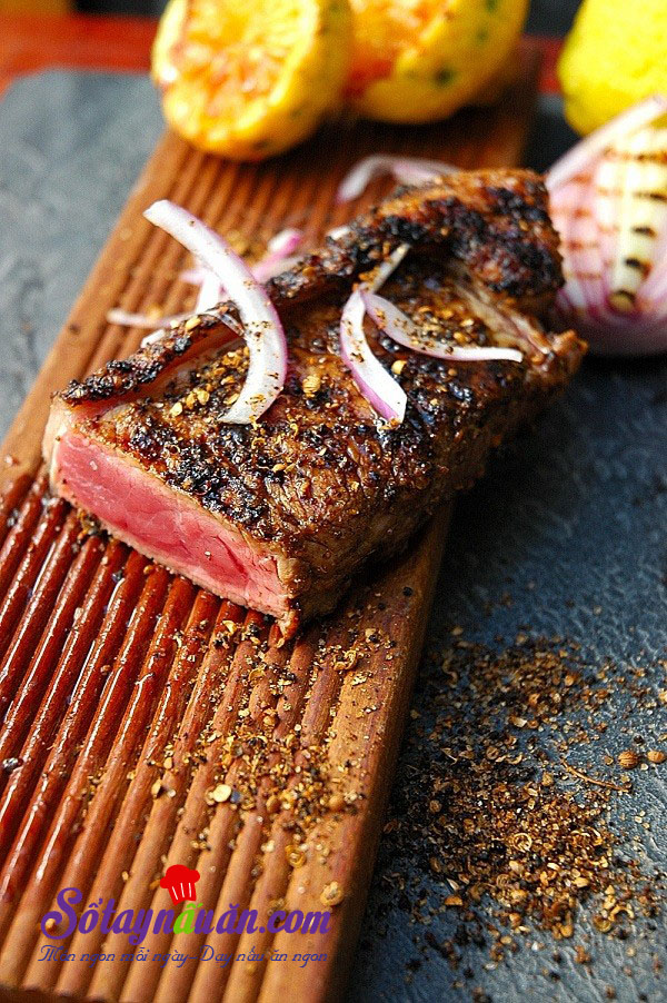 Những lỗi thường mắc khi làm thịt bò bạn cần tránh 9