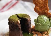 Cách làm lava cake ngọt ngào siêu hấp dẫn