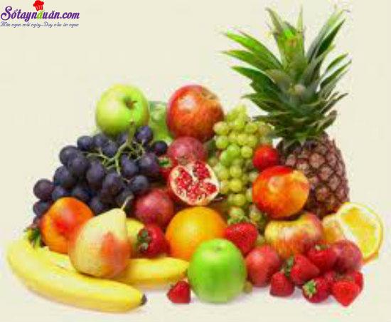 Mẹo gọt trái cây siêu nhanh