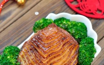Nấu ăn món ngon mỗi ngày với Thịt ba chỉ, Độc đáo với thịt sốt hình kim tự tháp - món ngon Hàng Châu kết quả