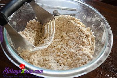 Hướng dẫn làm bánh scones hương quế giòn tan thơm ngon 3 (1)