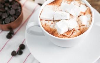 Nấu ăn món ngon mỗi ngày với Đường bột, Hướng dẫn làm kẹo marshmallow 2 lớp dẻo, ngon hết sẩy kết quả