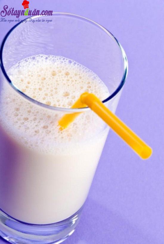 18 loại thực phầm tốt cho xương bạn không thể bỏ qua 10