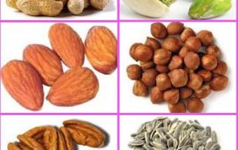 món ngon mỗi ngày, Thực phẩm giàu vitamin E tốt cho da 10