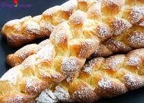 Cách làm bánh hoa cúc kiểu Pháp ngon tuyệt