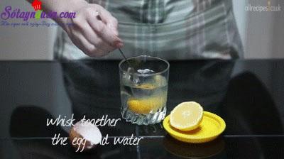 cách làm bánh napoleon 1