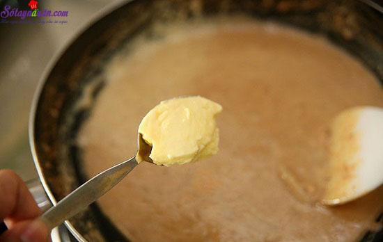 Cách làm kẹo sữa dẻo 9