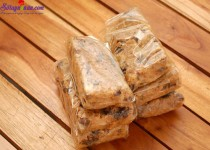 Cách làm bánh protein cho người hoạt động cả ngày