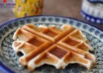 Hướng dẫn làm bánh trứng sữa đơn giản mà ngon