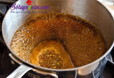 Cách làm cá hồi rán kèm xốt xì dầu ngon mê mẩn 2