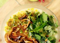Hướng dẫn nấu cháo lươn thơm lừng