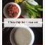 Hướng dẫn nấu cháo thịt bò rau cải bổ dưỡng cho bé