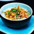 Cháo vịt đậu xanh, cách nấu cháo ngao 5