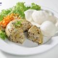 các món ngon với trứng, Cách làm chả đùm nhìn là muốn ăn liền kết quả