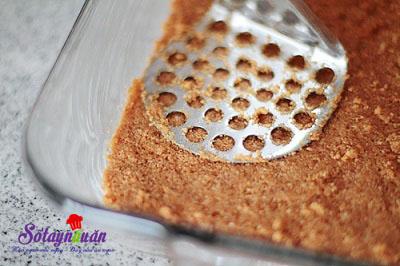 Cách làm cheesecake thạch trái tim tặng người thương 5