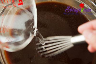 Cách làm sườn hầm xốt đậu đen ngon không thể cưỡng lại 2