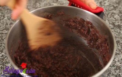 Cách làm thạch đậu đỏ ai cũng khen ngon 2