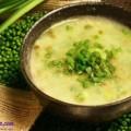 hướng dẫn nấu cháo thịt heo rau ngót, cháo vịt đậu xanh