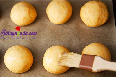 Cách làm bánh khoai lang nướng ngon bá cháy 6