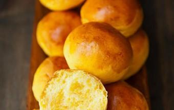Nấu ăn món ngon mỗi ngày với Mật ong, Cách làm bánh khoai lang nướng ngon bá cháykết quả