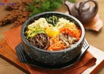 Hướng dẫn làm cơm trộn Hàn Quốc ngon như ngoài hàng