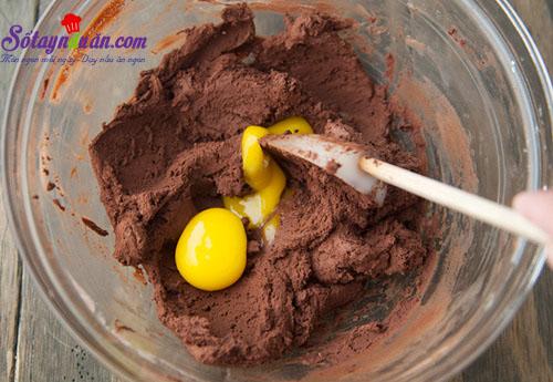 Cách làm pudding chocolate ngọt ngào khó chối từ 2