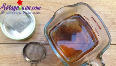 Công thức pha trà đào ngon chuẩn vị Sài Gòn 6