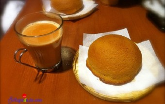 các món bánh, cách làm bánh papparoti 15