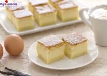Hướng dẫn làm bánh trứng custard ngon như ngoài hàng