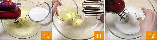 cách làm bánh custard 4