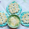 bí quyết nấu chè đậu xanh hạt sen ngon, cách làm bánh trôi bánh chaycách làm bánh trôi bánh chay 17