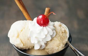 , Cách làm kem trứng thơm ngon mát lạnh cho ngày hè