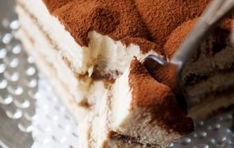các món bánh, Cách làm tiramisu đẹp, ngon như ngoài hàng kết quả