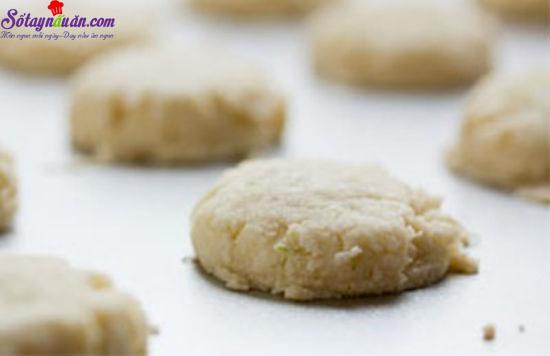 cách làm bánh chanh 4
