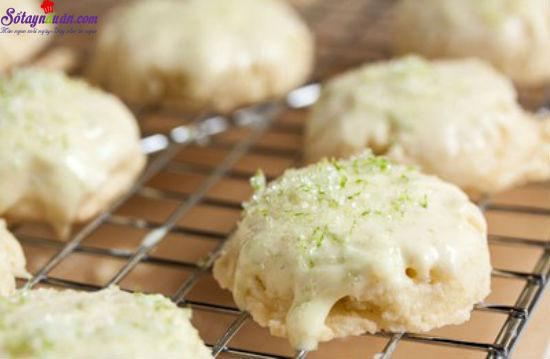 cách làm bánh chanh 6
