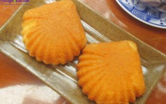 Làm bánh nướng, cách làm bánh sò 8