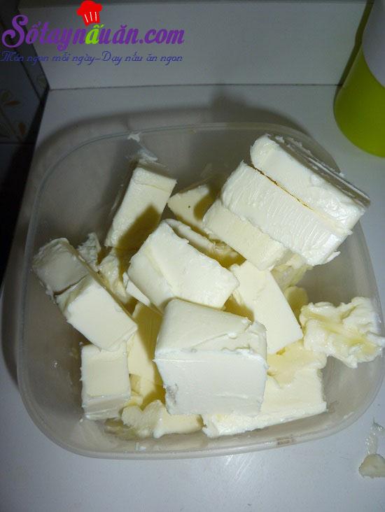 hướng dẫn làm khoai tây chiên bọc rau củ 8