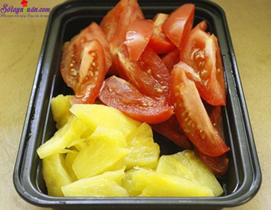 cách làm món ghẹ nấu măng chua 2