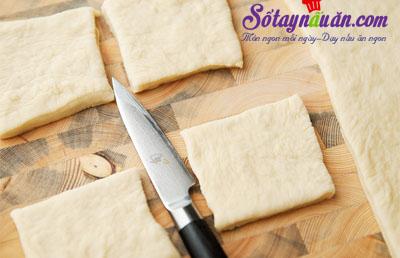 Hướng dẫn làm bánh malasada vị chanh leo thơm ngon 9