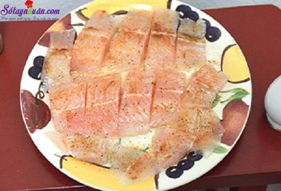 cách làm cá basa chiên giòn 2