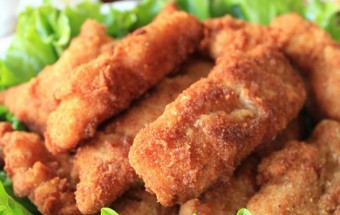 Nấu ăn món ngon mỗi ngày với Bột mì, cách làm cá basa chiên giòn 6