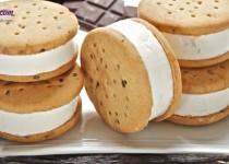 Hướng dẫn làm bánh quy kem ngon khó cưỡng