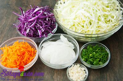 Cách làm thịt nướng Hàn quốc với sốt lê ngon mê mẩn 7